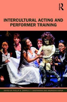 Picture of Intercultural Acting and Performer Training