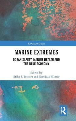 Picture of Marine Extremes : Ocean Safety, Marine Health and the Blue Economy