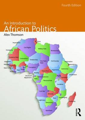 Picture of An Introduction to African Politics