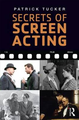 Picture of Secrets of Screen Acting