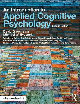 Picture of An Introduction to Applied Cognitive Psychology