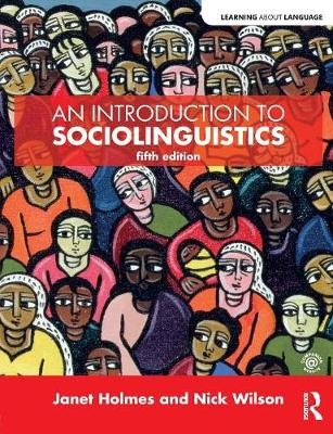 Picture of An Introduction to Sociolinguistics