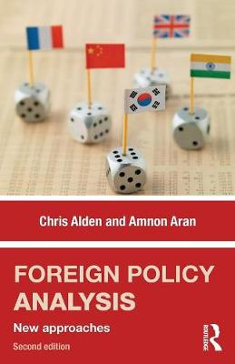 Picture of Foreign Policy Analysis: New Approaches