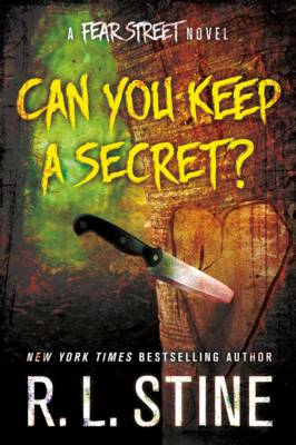 Picture of Can You Keep a Secret?