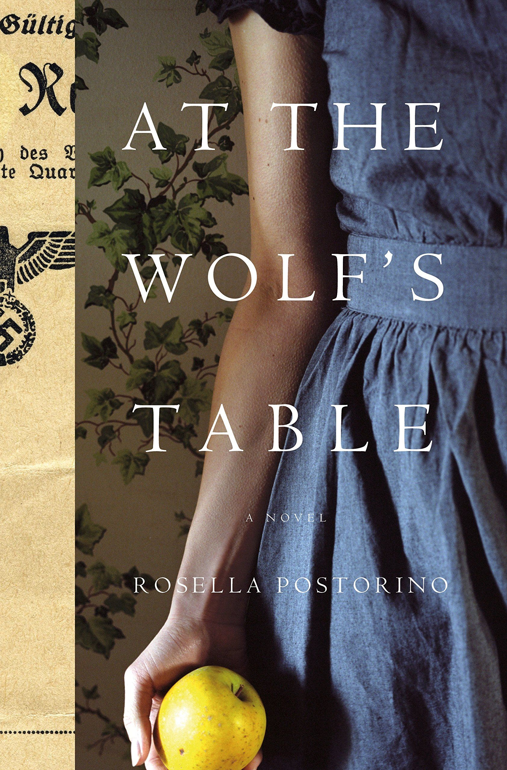 Picture of At the Wolf's Table