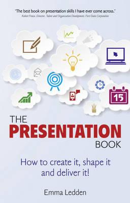 The Presentation Book