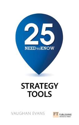 Picture of 25 Need-to-Know Strategy Tools