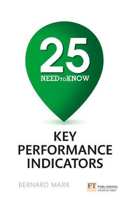 Picture of 25 Need-To-Know Key Performance Indicators