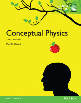 Picture of Conceptual Physics, Global Edition