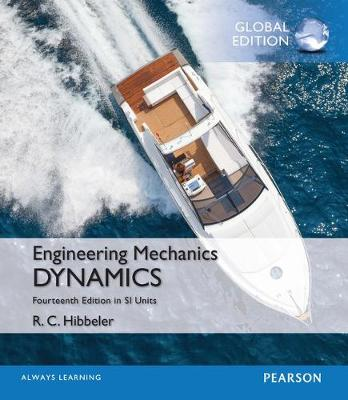 Picture of Engineering Mechanics: Dynamics in SI Units