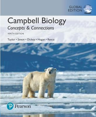 Picture of Campbell Biology: Concepts & Connections, Global Edition