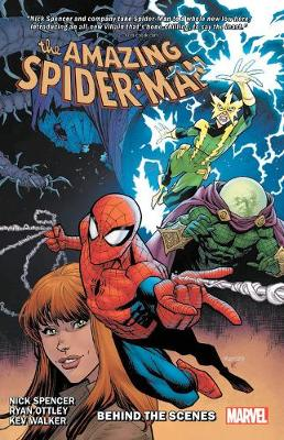 Picture of Amazing Spider-man By Nick Spencer Vol. 5