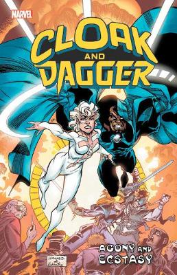 Picture of Cloak And Dagger: Agony And Ecstasy