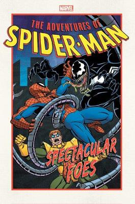 Picture of Adventures Of Spider-man: Spectacular Foes