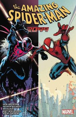 Picture of Amazing Spider-man: 2099 (vol. 7)