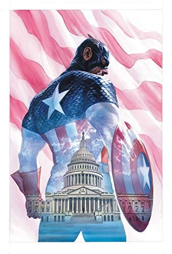 Picture of Captain America By Ta-nehisi Coates Vol. 4