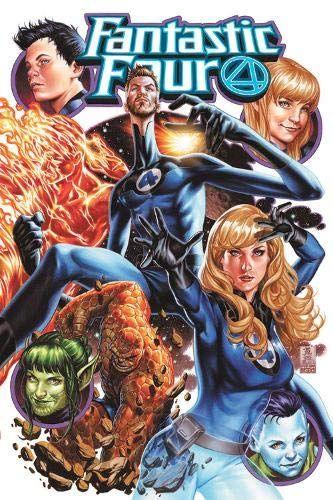 Fantastic Four Vol. 7