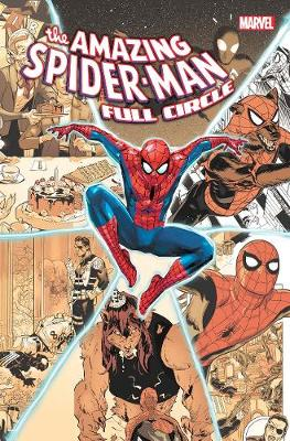 Picture of Amazing Spider-man: Full Circle