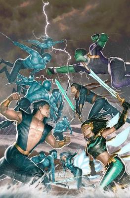 Picture of Atlantis Attacks
