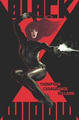 Picture of Black Widow