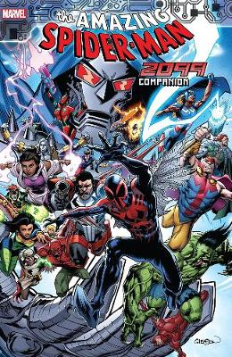 Picture of Amazing Spider-man 2099 Companion