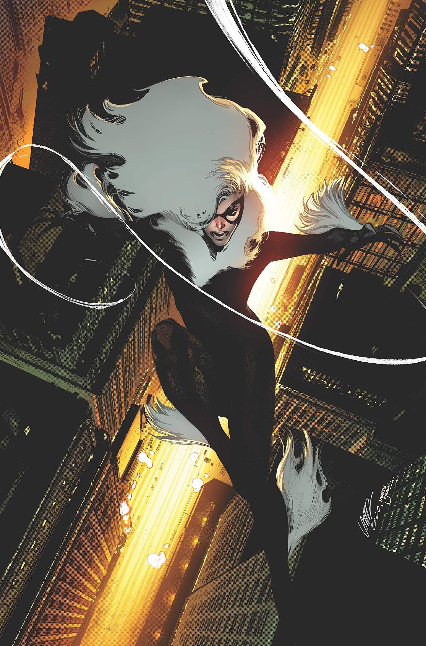 Picture of Black Cat Vol. 5: I'll Take Manhattan