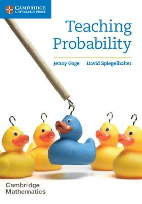 Picture of Teaching Probability