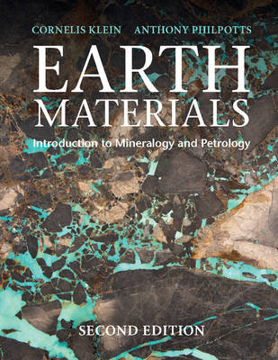 Picture of Earth Materials: Introduction to Mineralogy and Petrology