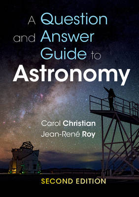 Picture of A Question and Answer Guide to Astronomy