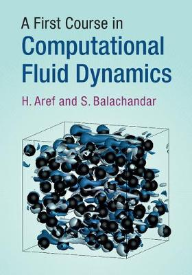 Picture of A First Course in Computational Fluid Dynamics