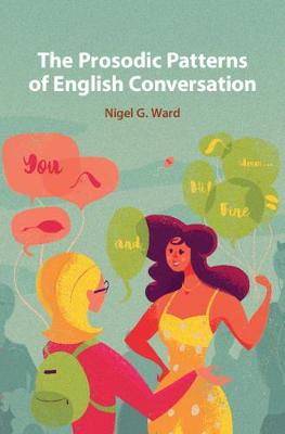 Picture of The Prosodic Patterns of English Conversation