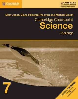 Picture of Cambridge Checkpoint Science Challenge Workbook 7: Workbook 7