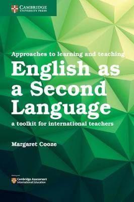 Picture of Approaches to Learning and Teaching English as a Second Language : A Toolkit for International Teachers