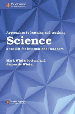 Picture of Approaches to Learning and Teaching Science: A Toolkit for International Teachers