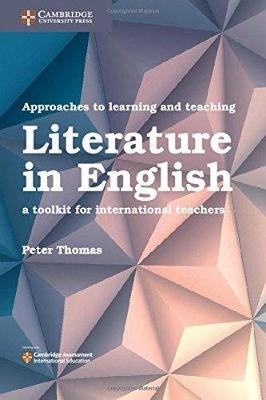 Picture of Approaches to Learning and Teaching Literature in English : A Toolkit for International Teachers
