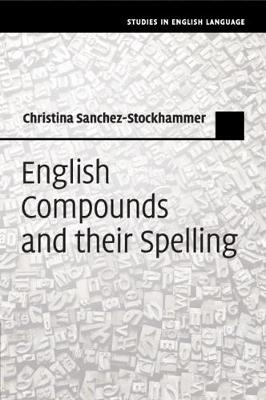 Picture of English Compounds and their Spelling