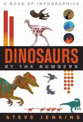 Picture of Dinosaurs: By The Numbers