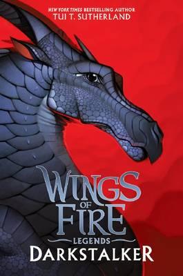 Picture of Darkstalker (Wings of Fire: Legends)