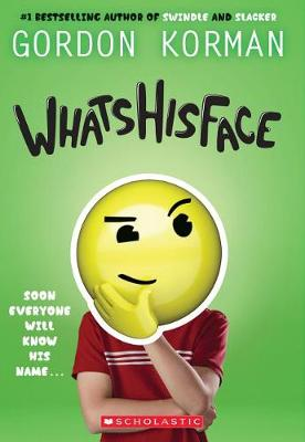 Picture of Whatshisface