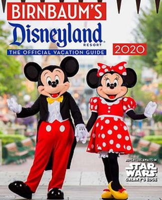 Picture of Birnbaum's 2020 Disneyland Resort : The Official Guide