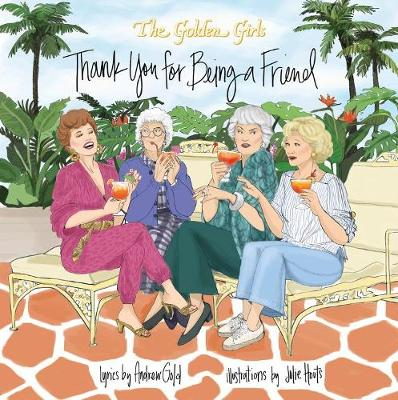 Picture of Golden Girls: Thank You For Being A Friend