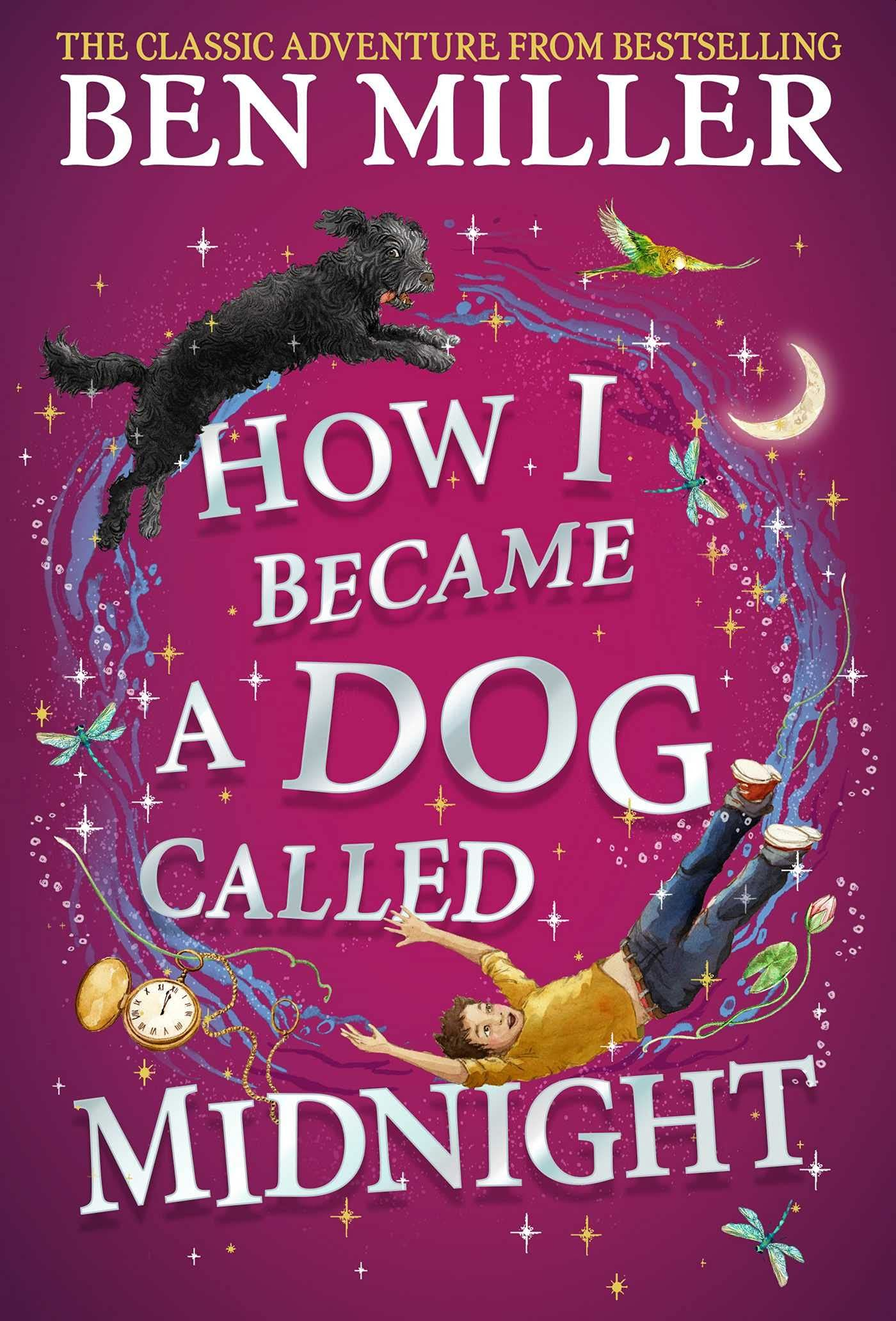 How I Became a Dog Called Midnight : The brand new adventure from the bestselling author of The Day I Fell Into a Fairytale