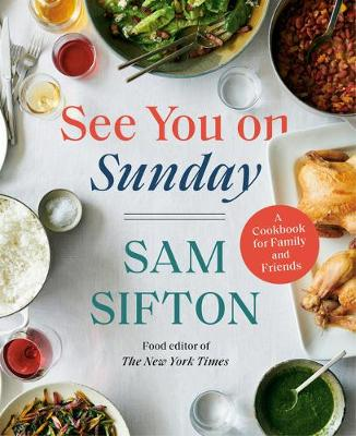 Picture of See You on Sunday : A Cookbook for Family and Friends