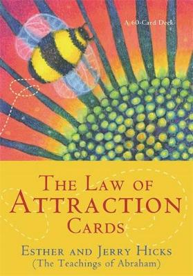 Picture of The Law Of Attraction Cards