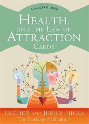Picture of Health and the Law of Attraction Cards