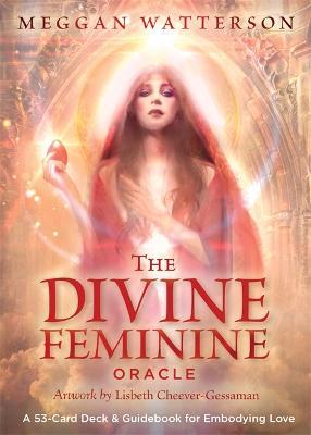Picture of The Divine Feminine Oracle Deck