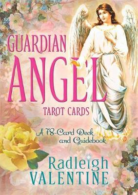 Picture of Guardian Angel Tarot Cards