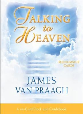 Picture of Talking to Heaven Mediumship Cards