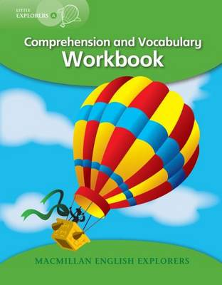 Picture of Little Explorers: Comprehension Book A