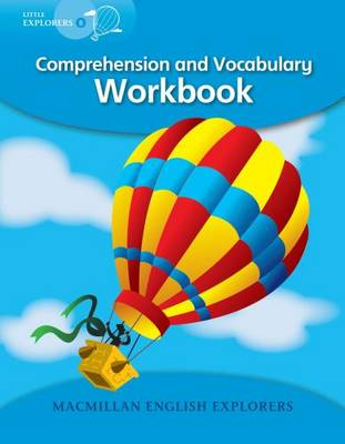 Picture of Little Explorers: Comprehension Book B